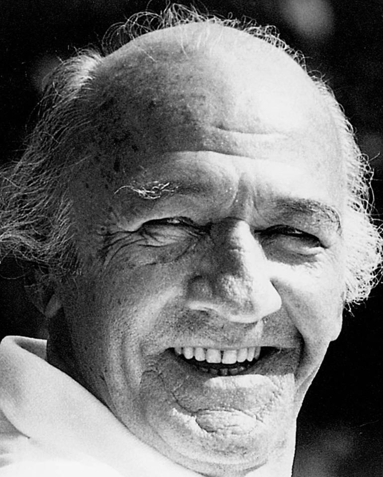 Luigi Santucci