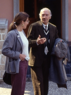 Emma e Luigi Santucci