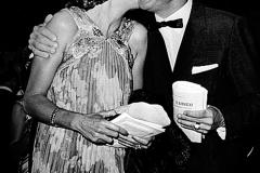 L. Santucci + la moglie Bice 1967